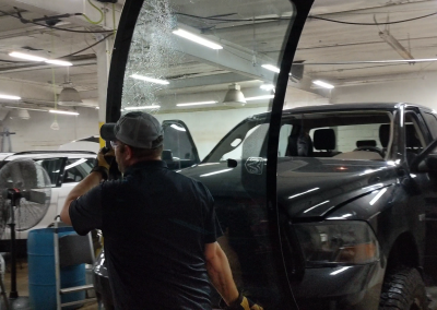 Brand new windshield replacements!
