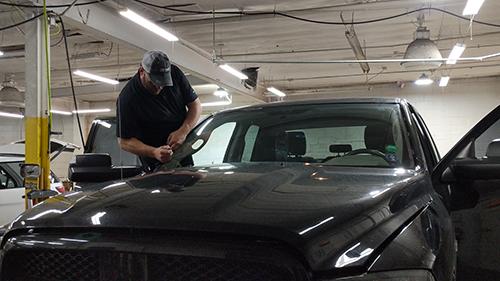 windshield repair green bay wi