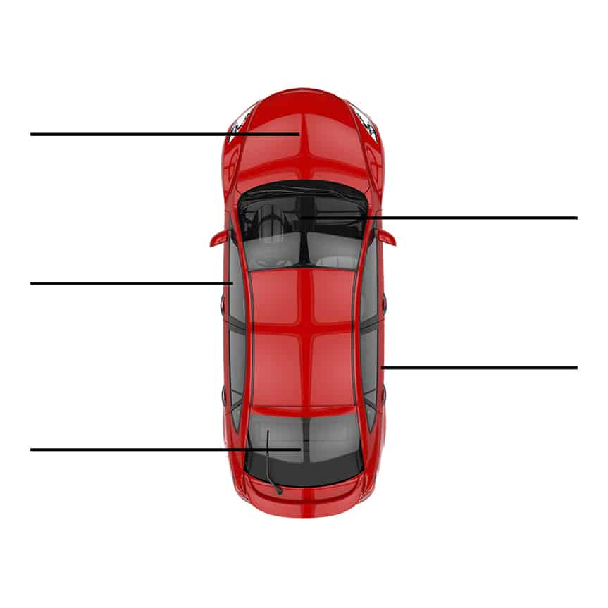 Car Guard Detail & Auto Glass Services