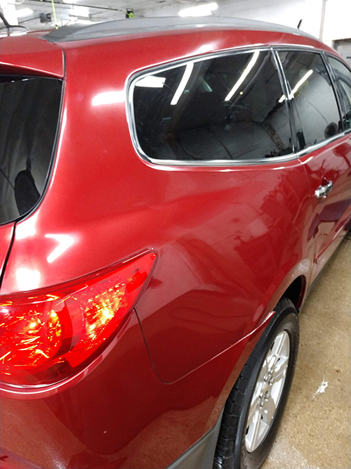 car window auto glass replacement