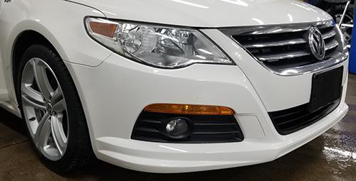 auto detail special services