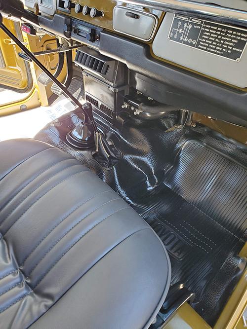 auto detail interior services