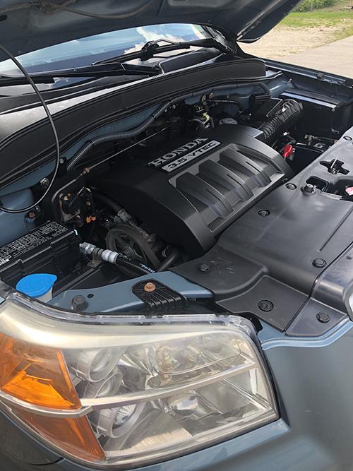 auto detail exterior services